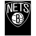 Escudo del equipo 'New Jersey Nets'
