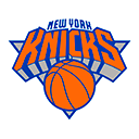 Escudo del equipo 'New York Knicks'
