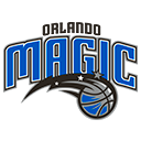 Escudo del equipo 'Orlando Magic'
