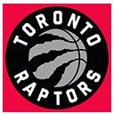 Escudo del equipo 'Toronto Raptors'