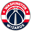 Escudo del equipo 'Washington Wizards'
