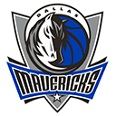 Escudo del equipo 'Dallas Mavericks'