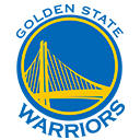Escudo del equipo 'Golden State Warriors'
