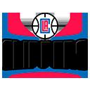 Escudo del equipo 'L.A. Clippers'
