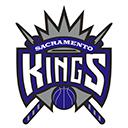 Escudo del equipo 'Sacramento Kings'