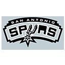 Escudo del equipo 'San Antonio Spurs'