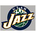 Escudo del equipo 'Utah Jazz'