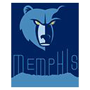 Escudo del equipo 'Memphis Grizzlies'