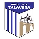 Escudo del equipo 'FS Talavera'