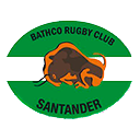 Escudo del equipo 'Bathco Rugby'