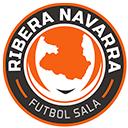 Escudo del equipo 'Aspi Vidal Ribera Navarra'