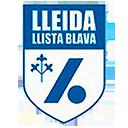 Escudo del equipo 'ICG Software Lleida'
