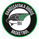 Escudo del equipo 'Darussafaka'