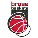 Escudo del equipo 'Brose B.'