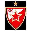 Escudo del equipo 'Estrella Roja'