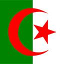 Escudo del equipo 'Argelia'