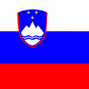 Escudo del equipo 'Eslovenia'