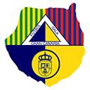 Escudo del equipo 'Gran Canaria FS'