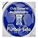 Escudo del equipo 'Majadahonda FSF'