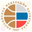 Escudo del equipo 'Rusia'