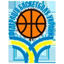 Escudo del equipo 'Ucrania'