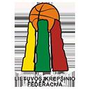 Escudo del equipo 'Lituania'