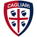 Escudo del equipo Cagliari