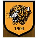 Escudo del equipo 'Hull City'