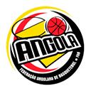 Escudo del equipo 'Angola'