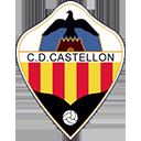 Escudo del equipo 'Castellón'