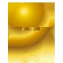 Escudo del equipo 'Corea S.'