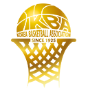 Escudo del equipo 'Corea del Sur'