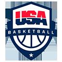 Escudo del equipo 'EE.UU.'