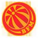 Escudo del equipo 'Macedonia'