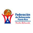 Escudo del equipo 'Puerto Rico'