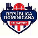 Escudo del equipo 'República Dominicana'