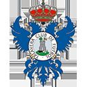 Escudo del equipo 'CF Talavera de la Reina'
