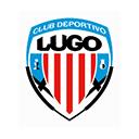 Escudo del equipo 'Lugo'