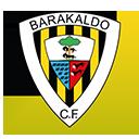 Escudo del equipo 'Barakaldo'