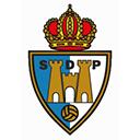 Escudo del equipo Ponferradina