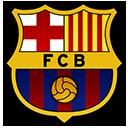 Escudo del equipo 'Barcelona B'