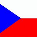 Escudo del equipo 'República Checa'