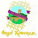 Escudo del equipo 'Ángel Ximénez Puente Genil'
