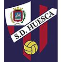 Escudo del equipo Huesca