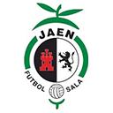Escudo del equipo 'Jaén Paraíso Interior'