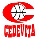 Escudo del equipo 'Cedevita Zagreb'