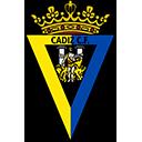 Escudo del equipo 'Cádiz'