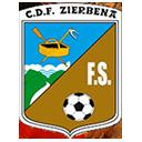 Escudo del equipo 'Ziérbana'