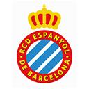 Escudo del equipo Espanyol