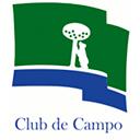 Escudo del equipo 'Club de Campo'